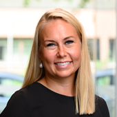 Pia Teräs Leasing Manager Colliers International Finland